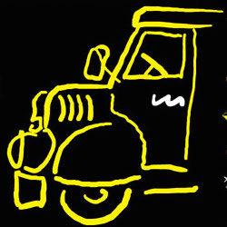 Maneta de camioneta