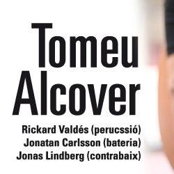 Tomeu Alcover